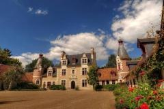 Le-chateau-de-Troussay