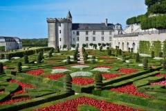 Le-chateau-de-Villandry
