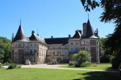 Le-chateau-de-Longecourt