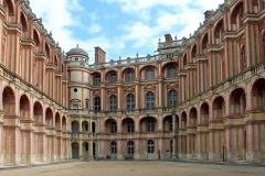 Le-chateau-de-Saint-Germain-en-Laye