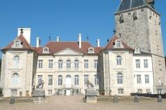 Le-chateau-de-Talmay